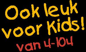 banner leuk voor kids
